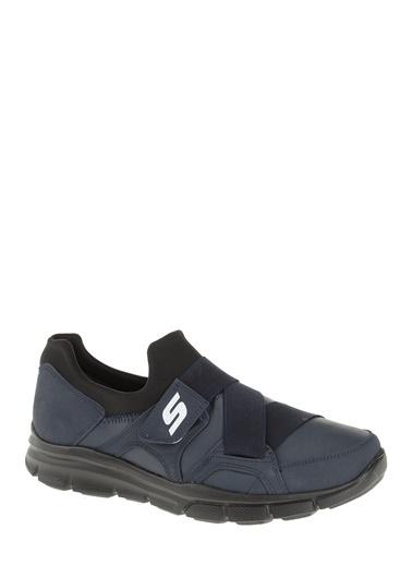 Bant Detaylı Ayakkabı-Derigo